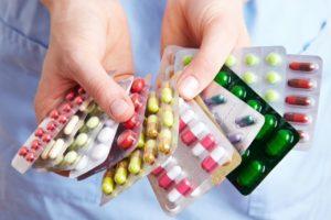 утилизация просроченных медикаментов