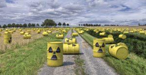 Утилизация ядерных отходов