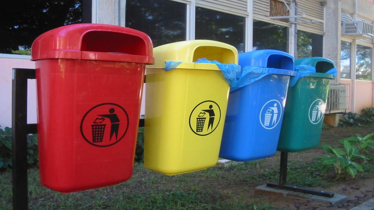 Преимущества переработки отходов