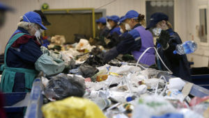 Недостатки переработки отходов