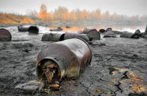 Недостатки сжигания мусора