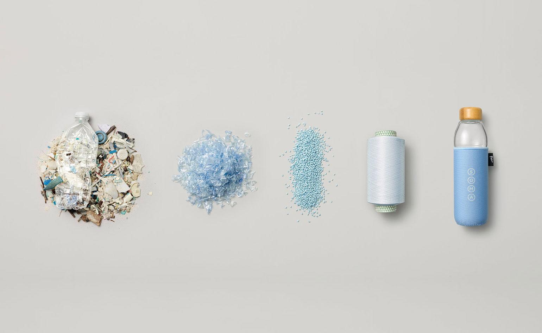 Переработка пластика: процессы, этапы и преимущества