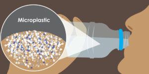 Что такое микропластик?
