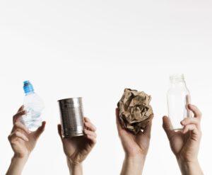 Утилизация отходов и переработка - положительное влияние на окружающую среду