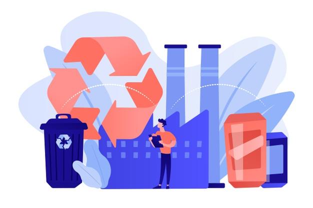 Утилизация отходов – 10 интересных фактов