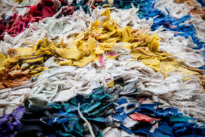 Утилизация текстиля – так ли она сложна?