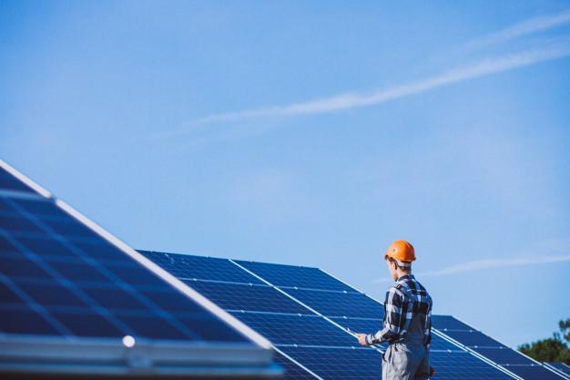 Переработка солнечных панелей