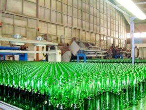 Переработка стекла – все о процессе